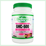 KL-骨骼關節類-Organika Glucosamine & Chondroitin-胺基酸類-加特-CA-222311-001-G23